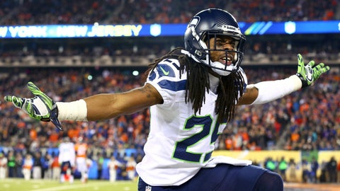 Seahawks (+2) over CARDINALS (Over/under: 43.5)