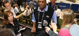 Ravens GM Ozzie Newsome on Ray Rice: 'It doesn't look good'