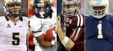 It's time: Who won the day, who failed away at the Combine?