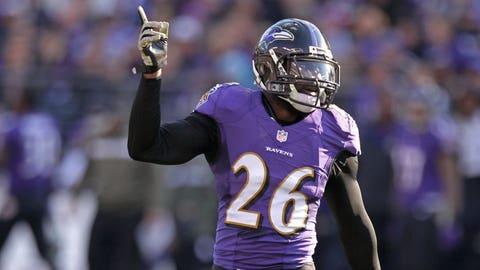 Matt Elam, S, Baltimore Ravens