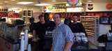 NFL's Offseason Madness: Drew Brees helps with your sandwich needs