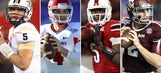 Is it time for Cardinals to draft QB of future?