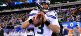 Step aside, Peyton: Russell Wilson tops the NFL sales list