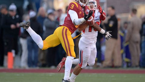 USC WR Marqise Lee