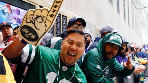 10. New York Jets