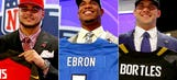 Now it's time to judge: Grading the 2014 NFL Draft