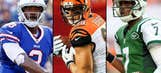Ready to explode: Breakout players for every NFL team