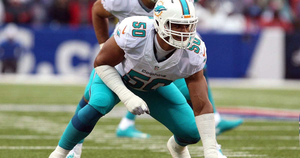 Dolphins Olivier Vernon Sends Get Well Wishes To Marcus