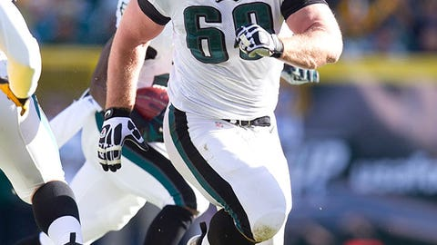G: Evan Mathis
