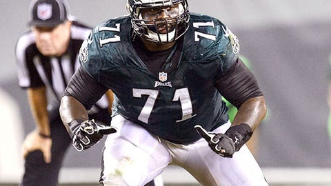 T: Jason Peters