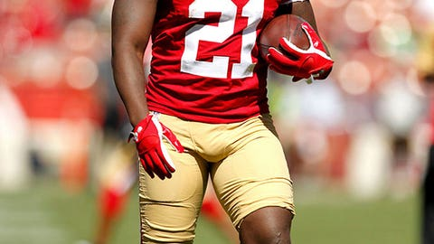 RB: Frank Gore
