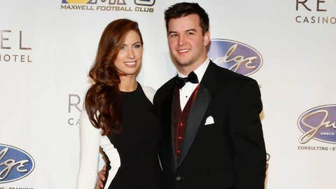 A.J. McCarron: 4-star - No. 7 quarterback (2009)