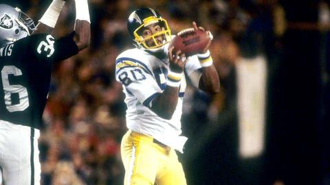 Kellen Winslow: San Diego Chargers (1979–1987)