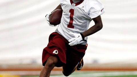 DeSean Jackson, WR, Redskins