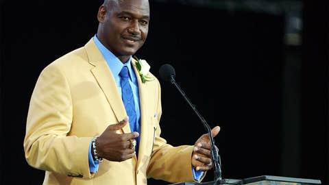 Derrick Brooks, Linebacker