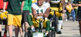 NFL players weigh in on what they love — and hate — about training camp