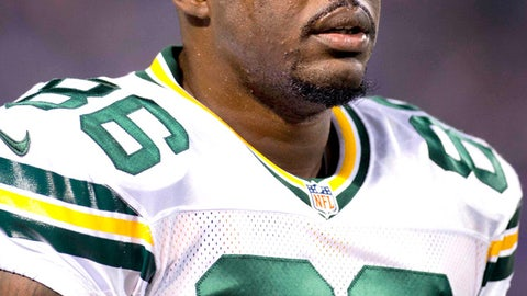Brandon Bostick, TE, Packers