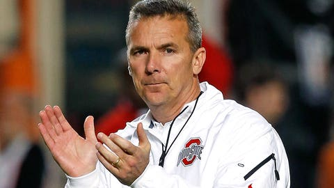 No. 3: Ohio State Buckeyes