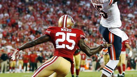 Bears 28, 49ers 20