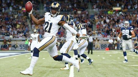 Janoris Jenkins, St. Louis Rams