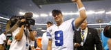 Cowboys' 10 steps to the playoffs