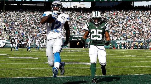 Calvin Pryor, S, Jets