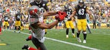 Play of the day: Best snapshots from Week 4 in the NFL