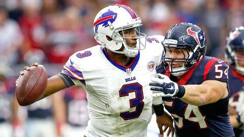 Buffalo Bills: 8.5