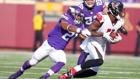 Josh Robinson, Minnesota Vikings
