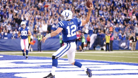 6. Indianapolis Colts