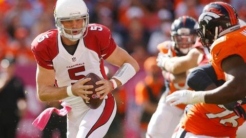 Washington Redskins at Arizona Cardinals