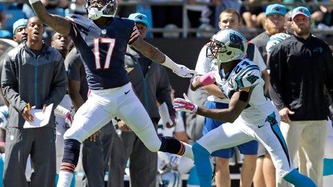 Josh Norman, CB, Panthers