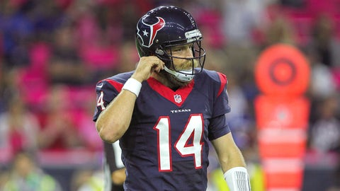Houston Texans at Pittsburgh Steelers