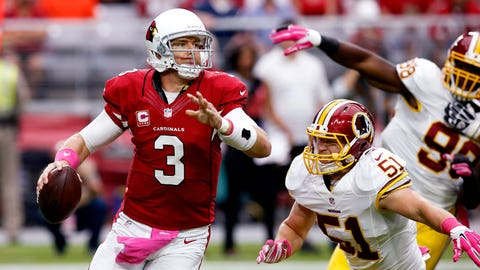 6. Arizona Cardinals