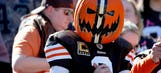 Scary good: Seasons and fortunes change for many NFL teams in Week 6 (PHOTOS)