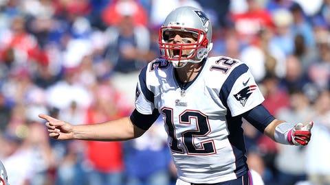 11. New England Patriots