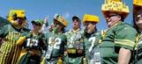 Fan sues Bears over Packers gear ban