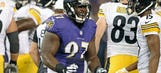 Eagles acquire former 2nd-round pick DT Timmy Jernigan from Ravens