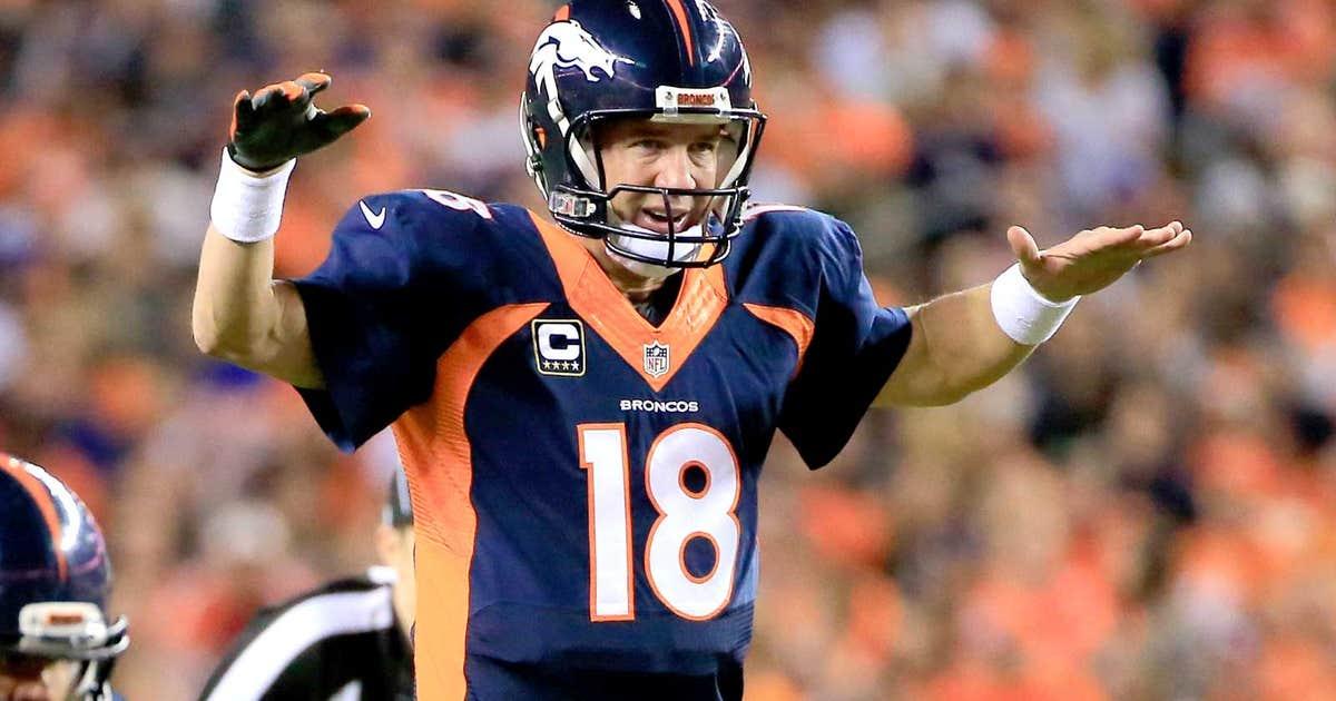 Peyton Manning  Wikipedia