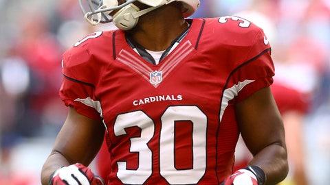 Stepfan Taylor, RB, Cardinals