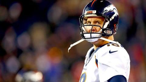 NFL - 4. Peyton Manning