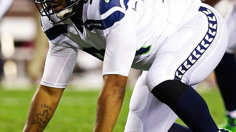 Seattle Seahawks: Kevin Williams, DT, age 34 (born 8/16/80)