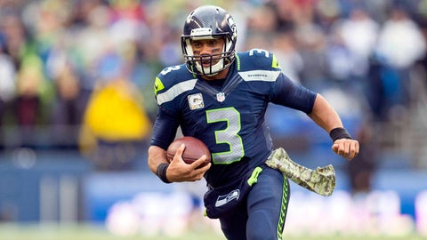 Seattle Seahawks at Kansas City Chiefs