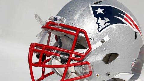 New England Patriots: 1993