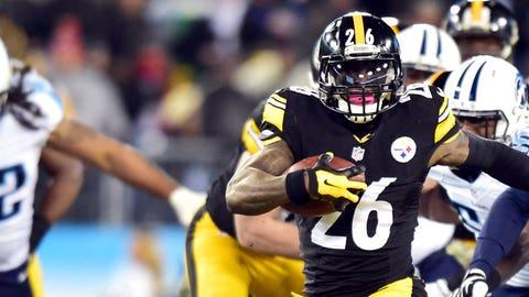 12. Pittsburgh Steelers