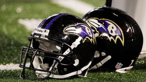 Baltimore Ravens: 1999
