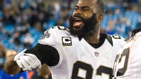 Junior Galette, LB, Saints