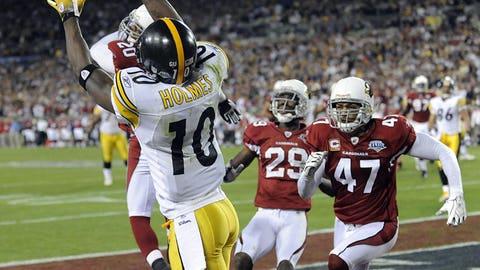 42: 2008 Pittsburgh Steelers (Super Bowl XLIII)