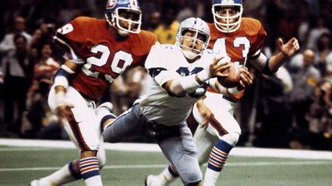 15: 1977 Dallas Cowboys (Super Bowl XII)