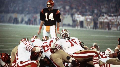 36: 1981 San Francisco 49ers (Super Bowl XVI)